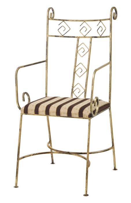 Krzesło z siedziskiem Model 190A