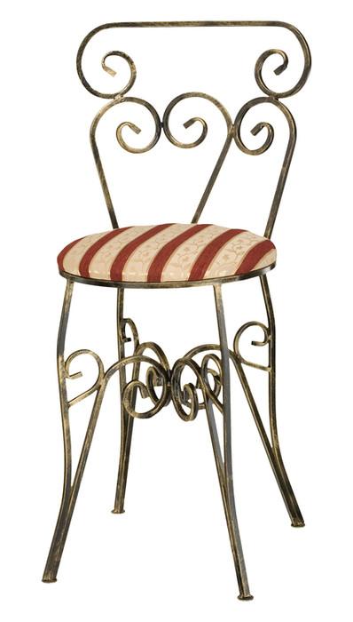 Krzesło Retro Model 376