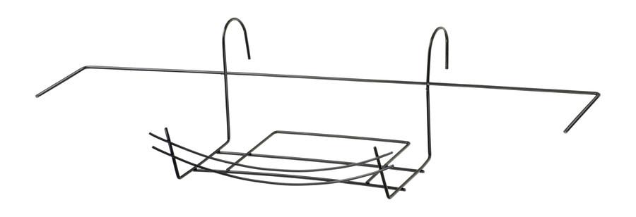 Kosz metalowy 80-ka Model 436