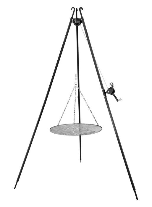 Grill LX - trójnóg + ruszt Model 443