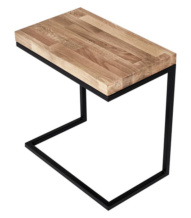 Stolik Mały Functional - lite drewno Model 472