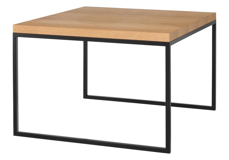 Stolik z blatem - drewniana okleina Model 487