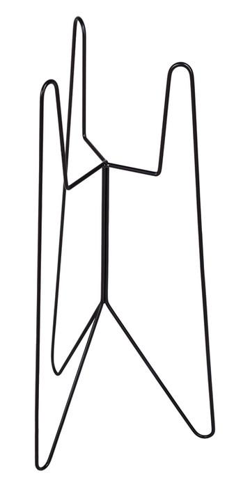 Kwietnik trójnóg z drutu - mały Model 521